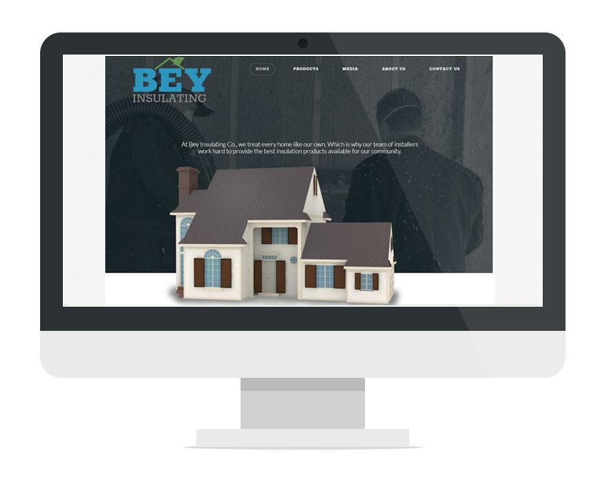 Professional Website Design Services in Southeast Michigan